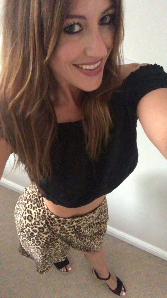 cheryl skirt